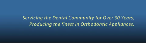Servicing the Dental Community for Over 30 Years